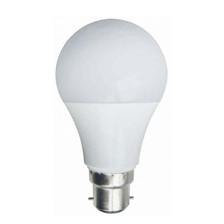 Eurolamp Λάμπα Led Κοινή 8W B22 6500K 240V