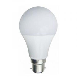 Eurolamp Λάμπα Led SMD Κοινή 11W Β22 3000K 240V