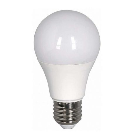 Eurolamp Λάμπα Led SMD Κοινή 11W E27 6500K 12V DC