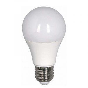 Eurolamp Λάμπα Led SMD Κοινή 11W E27 6500K 42V AC