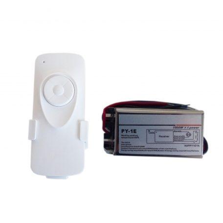 Controller Και Διακόπτης για PAR 56 120W RGB 12V AC - elemech.gr