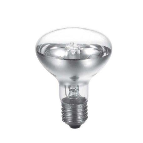 Eurolamp Λάμπα Αλογόνου ECO 30% R63 28W E27 240V
