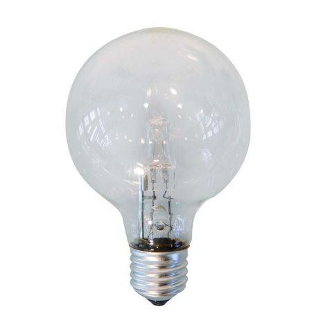 Eurolamp Λάμπα Αλογόνου ECO 30% Γλόμπος G95 42W E27 240V