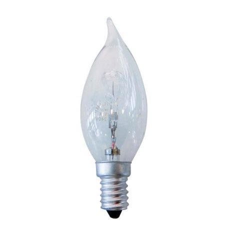Eurolamp Λάμπα Αλογόνου ECO 30% Minion Τσουνί 42W E14 240V