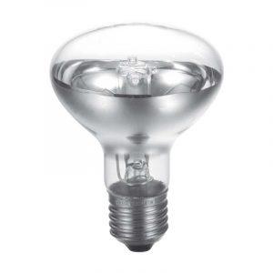 Eurolamp Λάμπα Αλογόνου ECO 30% R80 42W E27 240V