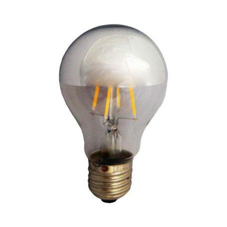 Eurolamp Λάμπα Led Ανεστραμμένου Καθρέπτου Filament Dim 6W E27 3000K 240V