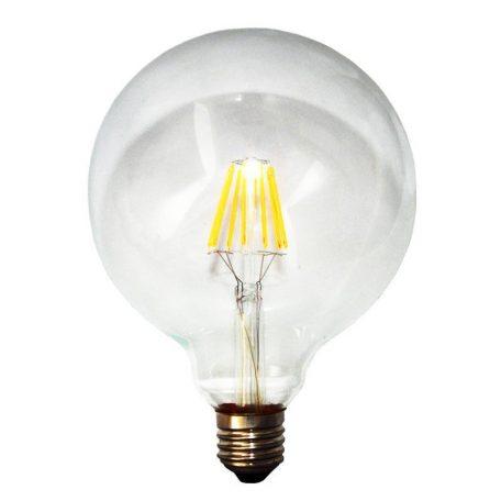 Eurolamp Λάμπα Led Γλόμπος G120 Filament Dim 15W E27 3000K 240V