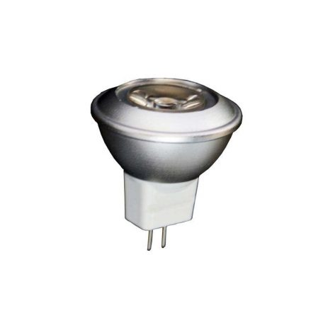Eurolamp Λάμπα LED Ισχύος 1.5W MR11 3000K 12V AC