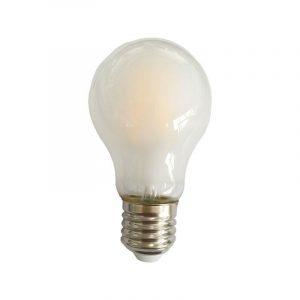 Eurolamp Λάμπα Led Κοινή Filament 12W E27 3000K 240V Mat