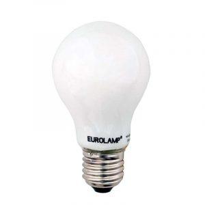 Eurolamp Λάμπα Led Κοινή Σιλικόνης 6W E27 3000K 240V