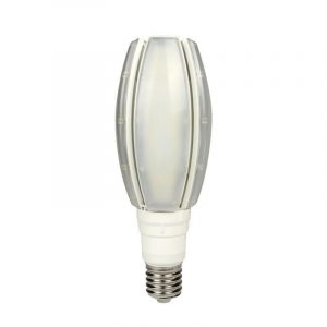 Eurolamp Λάμπα Led Μανόλια 60W E40 6500K 240V
