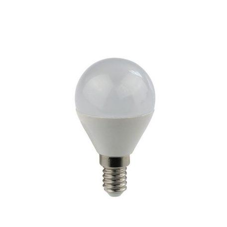 Eurolamp Λάμπα Led Σφαιρική 5W E14 6500K 240V