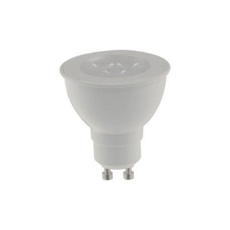 Eurolamp Λάμπα Led SMD 4W GU10 Μπλέ 38° 240V