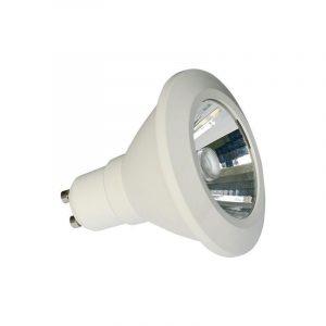Eurolamp Λάμπα Led SMD AR70 GU10 9W Dim 3000K 240V AC 12°