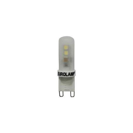 Eurolamp Λάμπα LED SMD G9 2,5W 3000K 240V