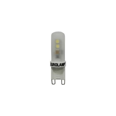 Eurolamp Λάμπα LED SMD G9 2,5W 6500K 240V