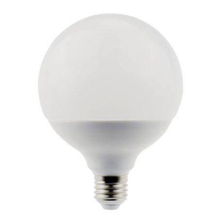 Eurolamp Λάμπα Led SMD Γλόμπος Φ110 18W E27 6500K 240V