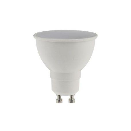 Eurolamp Λάμπα Led SMD GU10 5W 3000K 110° 240V