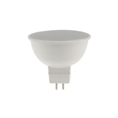 Eurolamp Λάμπα Led SMD MR16 5W 4000K 105° 12V AC/DC
