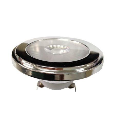 Eurolamp Λάμπα Led SMD R111 12W G.53 3000K 12V AC/DC