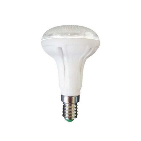Eurolamp Λάμπα LED SMD R50 5W E14 3000K 240V