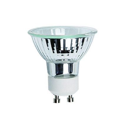 Eurolamp Λάμπα Αλογόνου ECO 30% Φ35 GU10 28W 240V