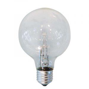 Eurolamp Λάμπα Αλογόνου ECO 30% Γλόμπος G95 70W E27 240V