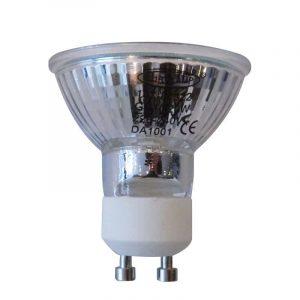 Eurolamp Λάμπα Αλογόνου ECO 30% GU10 28W 240V