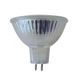 Eurolamp Λάμπα Αλογόνου ECO 30% MR16 42W 12V