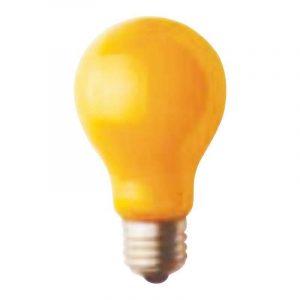 Eurolamp Λάμπα Πυράκτωσης Εντόμων 60W E27 240V - elemech.gr