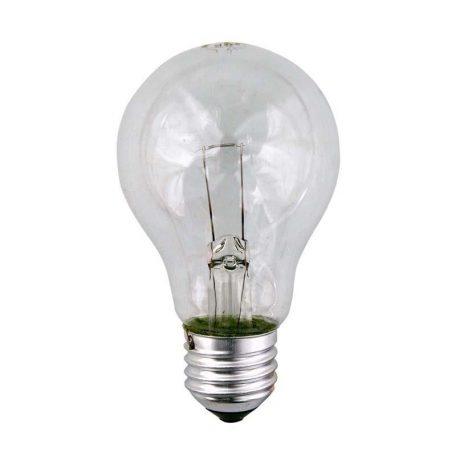 Eurolamp Λάμπα Πυράκτωσης Κοινή 60W E27 12V - elemech.gr