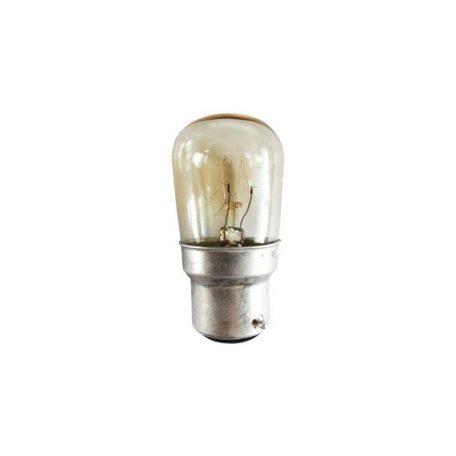 Eurolamp Λάμπα Πυράκτωσης Νυκτός Διάφανη 2 Τεμαχίων Blister 5W B22 240V - elemech.gr