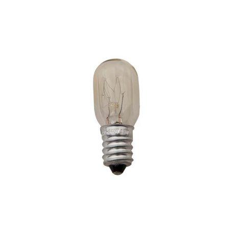 Eurolamp Λάμπα Πυράκτωσης Ψυγείου 2 Τεμαχίων Blister 15W E14 240V - elemech.gr