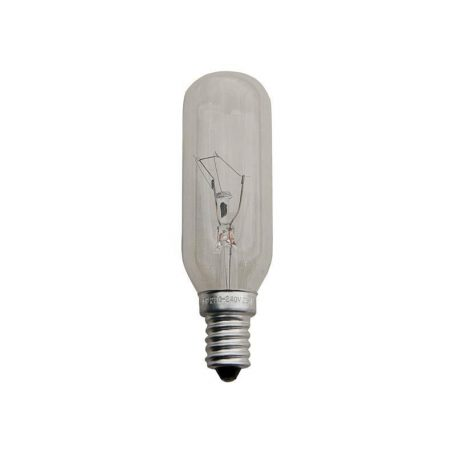 Eurolamp Λάμπα Πυράκτωσης Σωληνωτή 25W E14 240V - elemech.gr