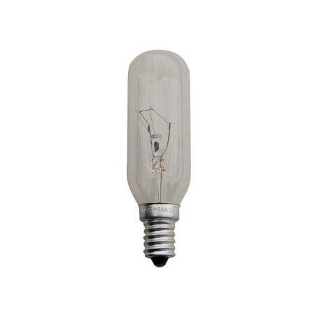 Eurolamp Λάμπα Πυράκτωσης Σωληνωτή 40W E14 240V - elemech.gr