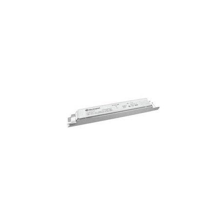 Eurolamp Ηλεκτρονικός Μετασχηματιστής - Μπάλαστ για Φθορισμού T8 2x18W / 2x36W Electrostart 230V - elemech.gr