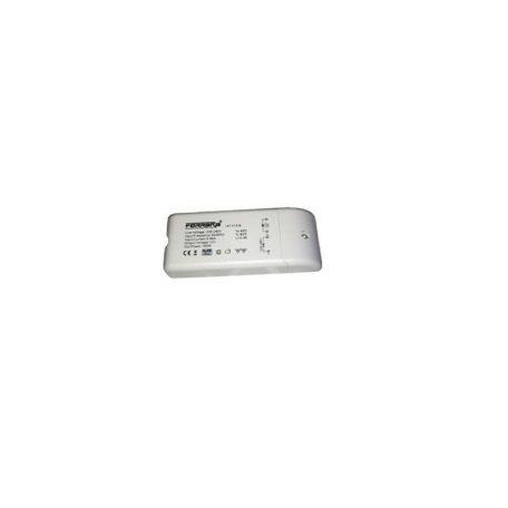 Eurolamp Ηλεκτρονικός Μετασχηματιστής Τύπου Μπάλαστ 105W από 230V σε 12V (Κίνα) - elemech.gr