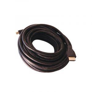 Eurolamp Καλώδιο HDMI 1m - elemech.gr