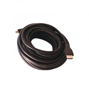 Eurolamp Καλώδιο HDMI 5m - elemech.gr