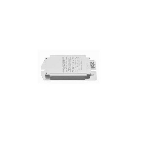 Eurolamp Μαγνητικός Μετασχηματιστής Μπάλαστ Μετάλλου 400W 230V - elemech.gr