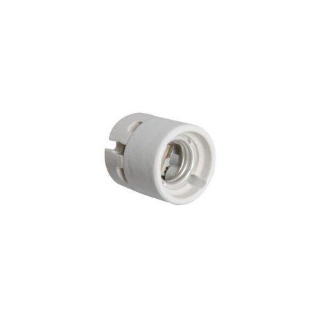 Eurolamp Ντουί Πορσελάνης Πλαφόν E27 - elemech.gr