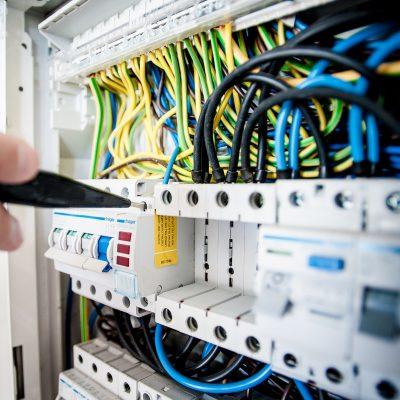Ηλεκτρολογικές Εργασίες - elemech.gr