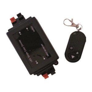 Eurolamp Ασύρματο RF Controller RGBW DC 12V/288W 24V/576W
