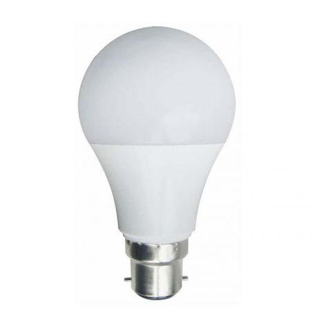 Eurolamp Λάμπα Led Κοινή 12W B22 2700K 240V