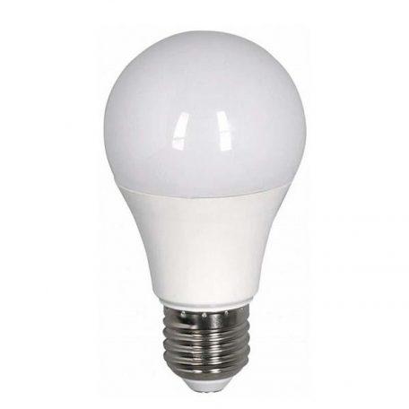 Eurolamp Λάμπα Led Κοινή 12W E27 6500K 240V