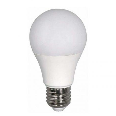 Eurolamp Λάμπα Led Κοινή 15W E27 4000K 240V147-80202 elemech.gr