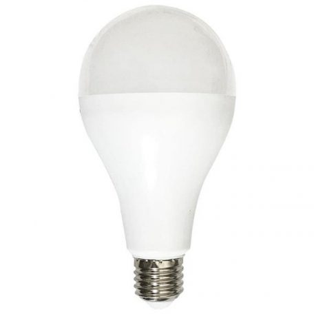 Eurolamp Λάμπα Led Κοινή 24W E27 6500K 240V elemech.gr