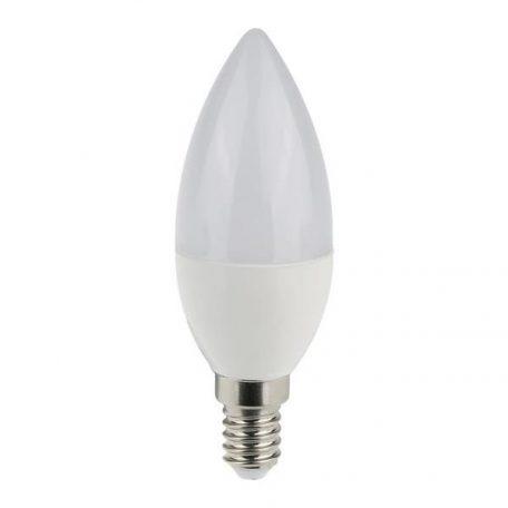 Eurolamp Λάμπα Led Minion 5W E14 6500K 240V