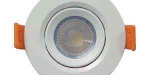 Φωτιστικά Panel Led Επαγγελματικού Χώρου - elemech.gr